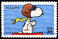 Snoopy Stock Photo