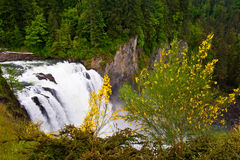 Snoqualmie Falls Stock Photos