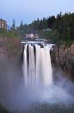 Snoqualmie Falls Stock Image
