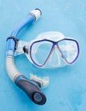 snorkel Стоковая Фотография