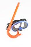 Snorkel Foto de Stock