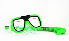 Snorkel Stock Image