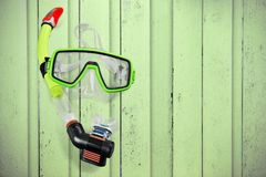 Snorkel Stock Photos