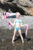 snorkeling Imagenes de archivo