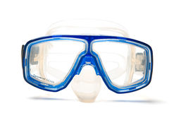 Snorkeling goggles Stock Image