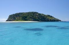 Snorkelling no paraíso Fotografia de Stock