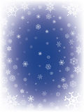 snow stock illustrationer