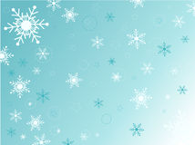 snow vektor illustrationer