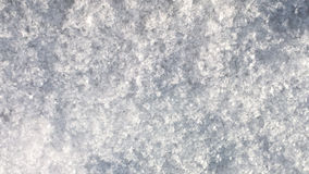 Snow abstract background Royalty Free Stock Photos