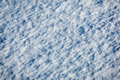 Snow abstract background Stock Images
