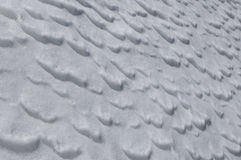 Snow abstraction background Royalty Free Stock Photography