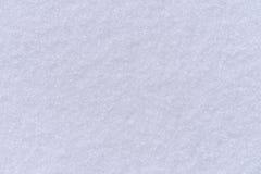 Snow backgroun in winter. Stock Photos