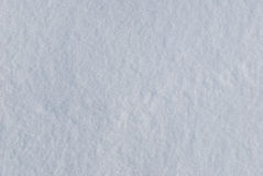 Snow background. Stock Photos
