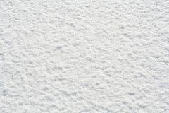 Snow background. New white snow on ground Royalty Free Stock Photo
