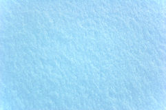 Snow background. Fresh snow texture or background Royalty Free Stock Photo