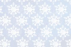 Snow background 2 Stock Image