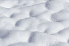 Snow Background Royalty Free Stock Photos