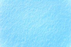 Snow background Stock Photography