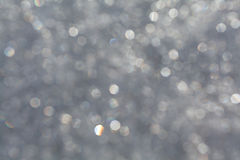 Snow background. Colorful sparkling white snow background Stock Images