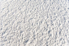 Snow Background - rugged Stock Image