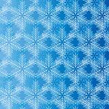 Snow background. Pattern. Vector illustration Stock Photos