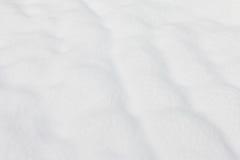 Snow background photo Stock Photo