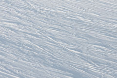 Snow background ski slope Royalty Free Stock Photography
