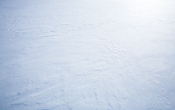 Snow Background Texture Stock Photography