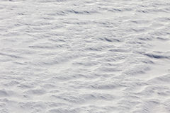 Snow background Stock Images