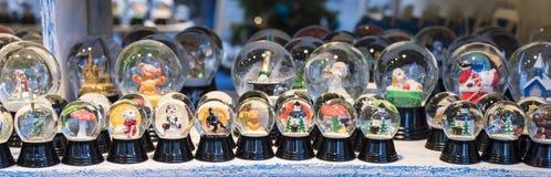 Snow Ball Royalty Free Stock Photo