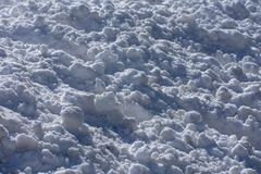 Snow balls royalty free stock images