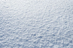 Snow bkgrnd Royalty Free Stock Photos