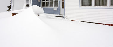 Snow Drift Stock Photos