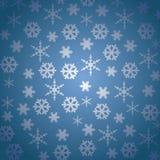 Snow-Flake royalty free illustration