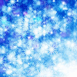 Snow flake Royalty Free Stock Photo