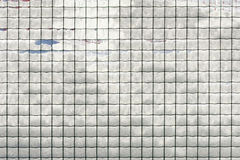 Snow grid Royalty Free Stock Image