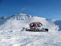 Snow machine Stock Photos