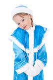 Snow Maiden Stock Photos