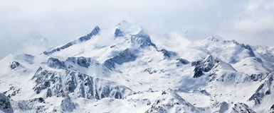 Free Snow Mountain Europe Royalty Free Stock Photography - 23738587