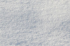 Snow Royalty Free Stock Photos