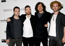 Snow Patrol Royalty Free Stock Image