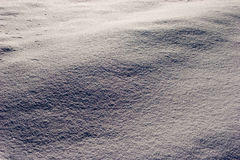 Snow pattern Royalty Free Stock Image