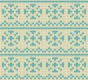 Snow pattern Stock Photo