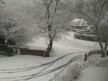 Snow ? Stock Photos