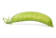 Snow Peas Stock Image
