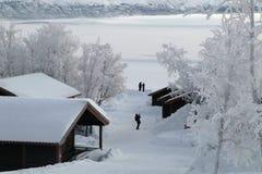 Snow Photographers Royalty Free Stock Photos