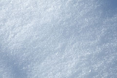 Snow and shadow background Royalty Free Stock Photography