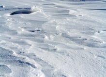 Free Snow Shadows Stock Photo - 27120570