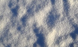 Snow and Shiny Ice Crystals, Graphics, Background, Structural Royalty Free Stock Photography