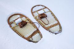 Free Snow Shoes Royalty Free Stock Image - 1820996